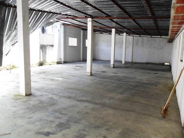 Galpon - Deposito Miranda>Carrizal>Municipio Carrizal - Alquiler:4.000 Precio Referencial - codigo: 20-14638