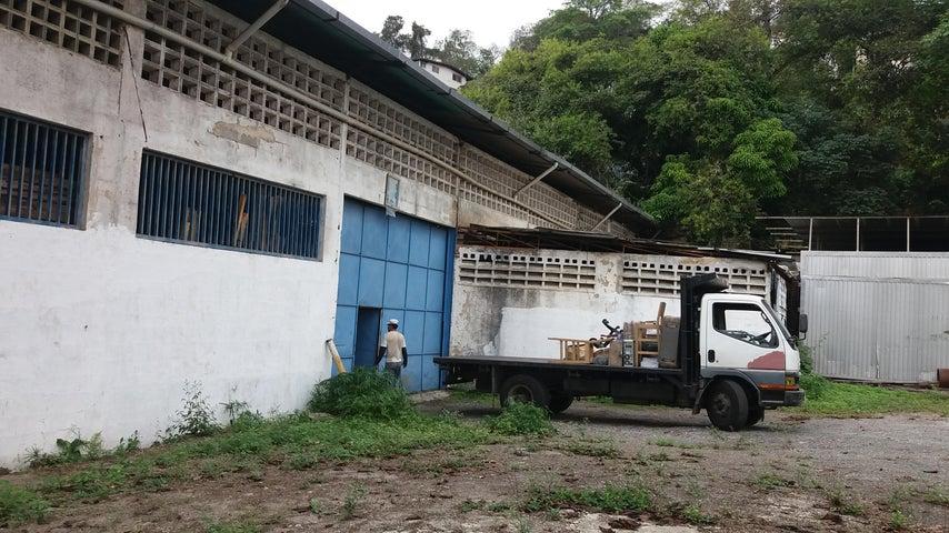 Local Comercial Distrito Metropolitano>Caracas>Mariche - Venta:500.000 Precio Referencial - codigo: 20-14645