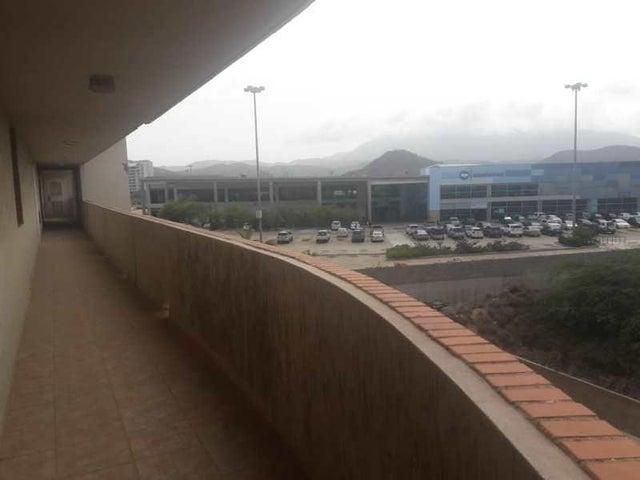 Apartamento Nueva Esparta>Margarita>Playa el Angel - Venta:47.000 Precio Referencial - codigo: 20-14711