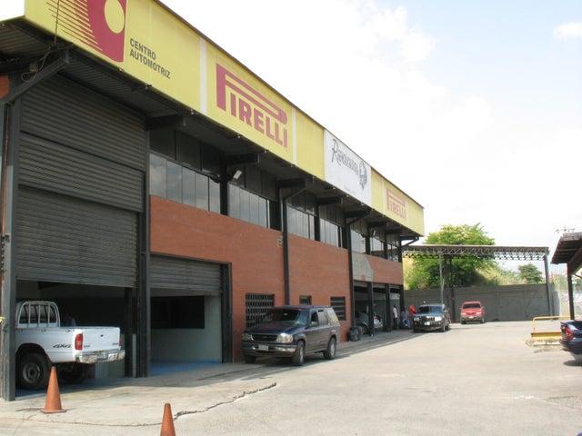 Galpon - Deposito Miranda>Guatire>El Ingenio - Alquiler:7.500 Precio Referencial - codigo: 20-14815