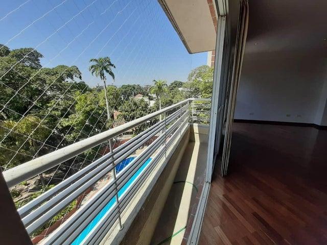 Apartamento Distrito Metropolitano>Caracas>Altamira - Venta:279.000 Precio Referencial - codigo: 20-14983