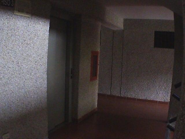 Apartamento Miranda>Guarenas>La Vaquera - Venta:25.000 Precio Referencial - codigo: 20-15094