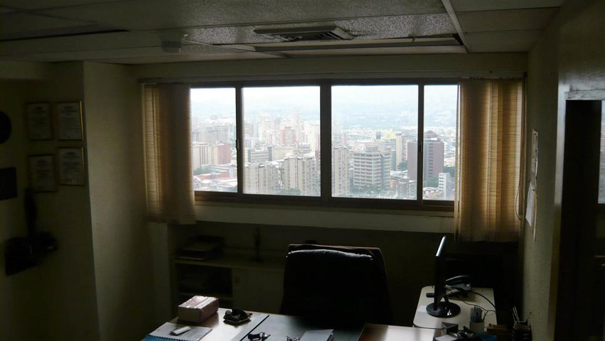 Oficina Distrito Metropolitano>Caracas>Los Dos Caminos - Venta:99.500 Precio Referencial - codigo: 20-15159