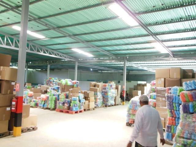 Galpon - Deposito Distrito Metropolitano>Caracas>Mariche - Venta:550.000 Precio Referencial - codigo: 20-15228