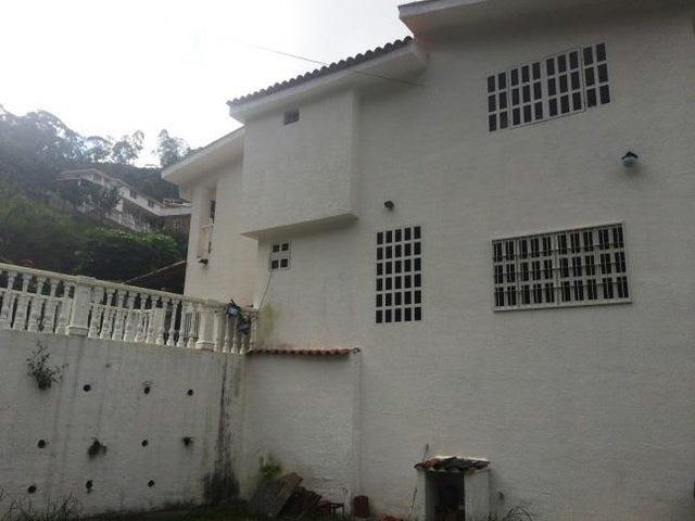 Casa Miranda>Carrizal>Colinas de Carrizal - Venta:130.000 Precio Referencial - codigo: 20-15241