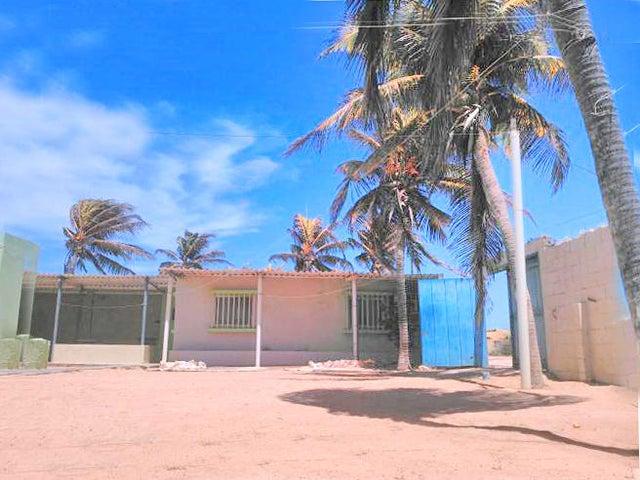 Casa Falcon>El Supi>El Supi - Venta:3.500 Precio Referencial - codigo: 20-13898