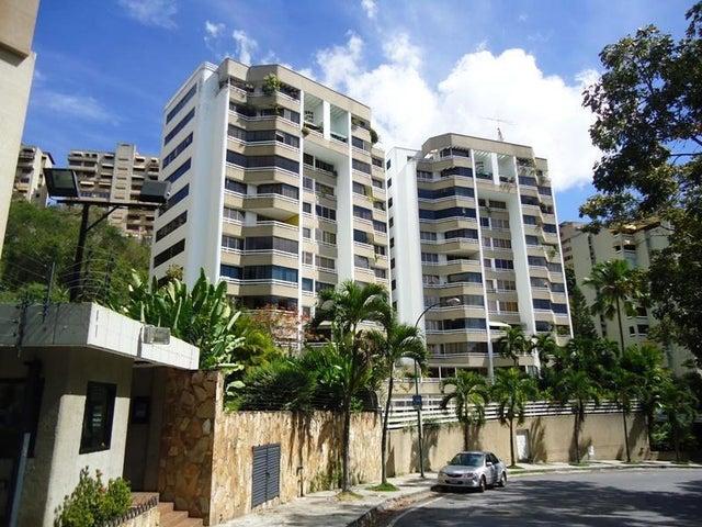 Apartamento Distrito Metropolitano>Caracas>La Alameda - Venta:205.000 Precio Referencial - codigo: 20-15589