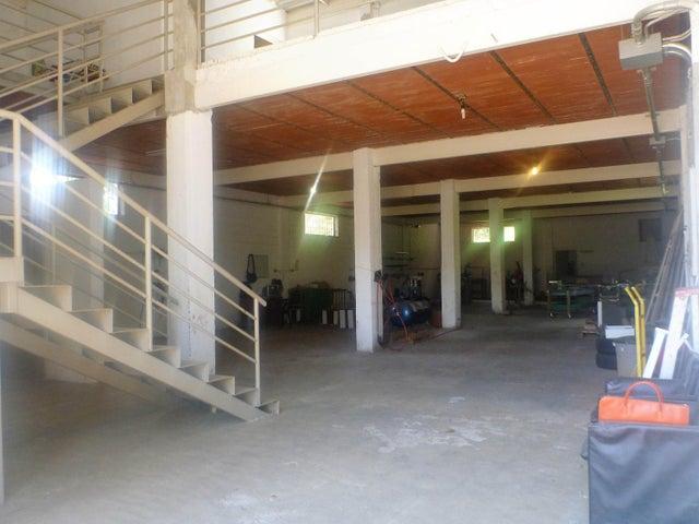 Terreno Distrito Metropolitano>Caracas>La Union - Venta:280.000 Precio Referencial - codigo: 20-15785