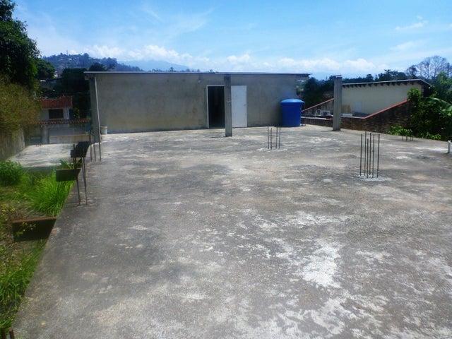 Galpon - Deposito Distrito Metropolitano>Caracas>La Union - Venta:280.000 Precio Referencial - codigo: 20-15788