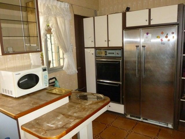 Apartamento Distrito Metropolitano>Caracas>Altamira - Venta:120.000 Precio Referencial - codigo: 20-15849