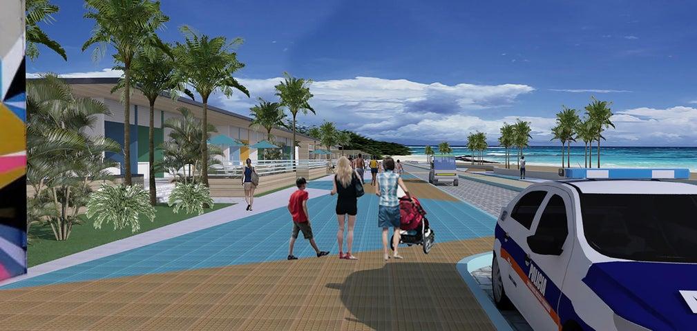 Local Comercial Nueva Esparta>Margarita>Playa El Agua - Venta:225.000 Precio Referencial - codigo: 20-16009
