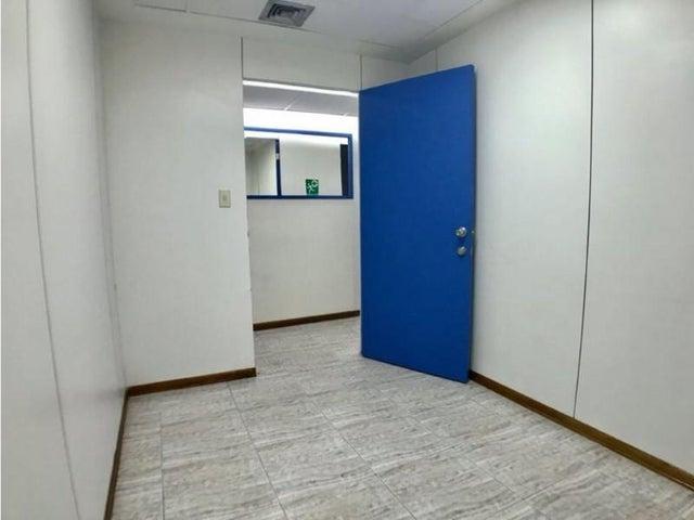 Oficina Distrito Metropolitano>Caracas>Boleita Norte - Venta:160.000 Precio Referencial - codigo: 20-16102
