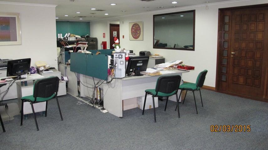 Oficina Distrito Metropolitano>Caracas>Altamira - Venta:800.000 Precio Referencial - codigo: 20-16343