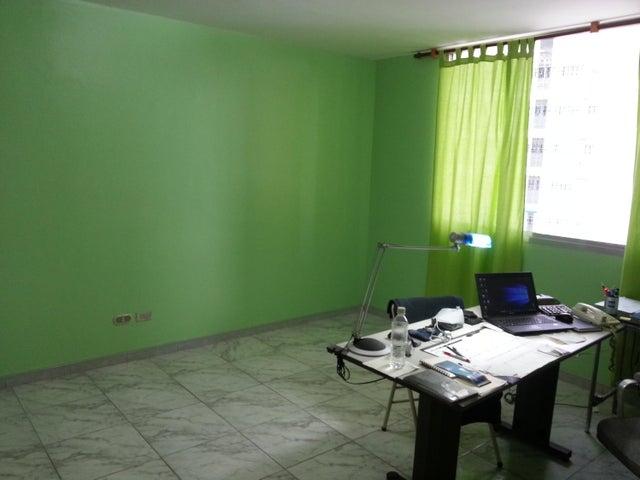 Apartamento Distrito Metropolitano>Caracas>San Bernardino - Venta:160.000 Precio Referencial - codigo: 20-16552