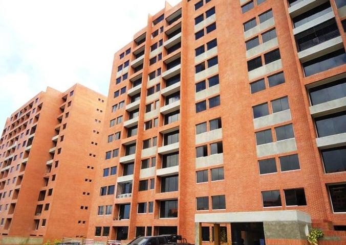 Apartamento Distrito Metropolitano>Caracas>Colinas de La Tahona - Venta:75.000 Precio Referencial - codigo: 20-16579