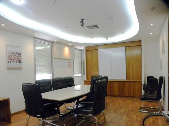 Oficina Distrito Metropolitano>Caracas>El Rosal - Alquiler:3.000 Precio Referencial - codigo: 20-16673