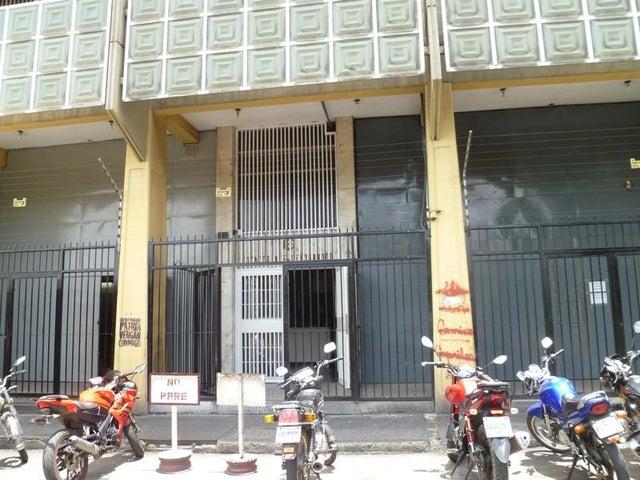 Oficina Distrito Metropolitano>Caracas>La Hoyada - Venta:30.000 Precio Referencial - codigo: 20-16724