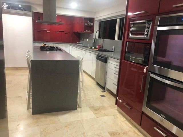 Apartamento Distrito Metropolitano>Caracas>Las Esmeraldas - Venta:345.000 Precio Referencial - codigo: 20-17001
