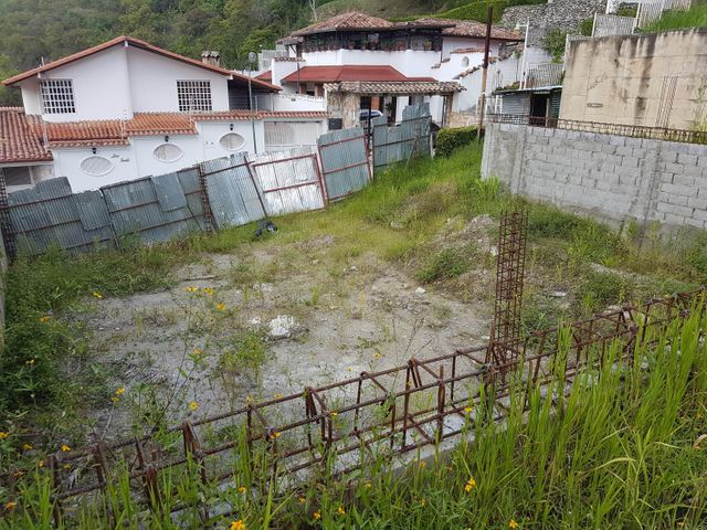 Terreno Merida>Merida>Villa Tejar - Venta:36.000 Precio Referencial - codigo: 20-16875