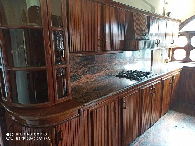 Casa Miranda>San Antonio de los Altos>La Suiza - Venta:180.000 Precio Referencial - codigo: 20-17069