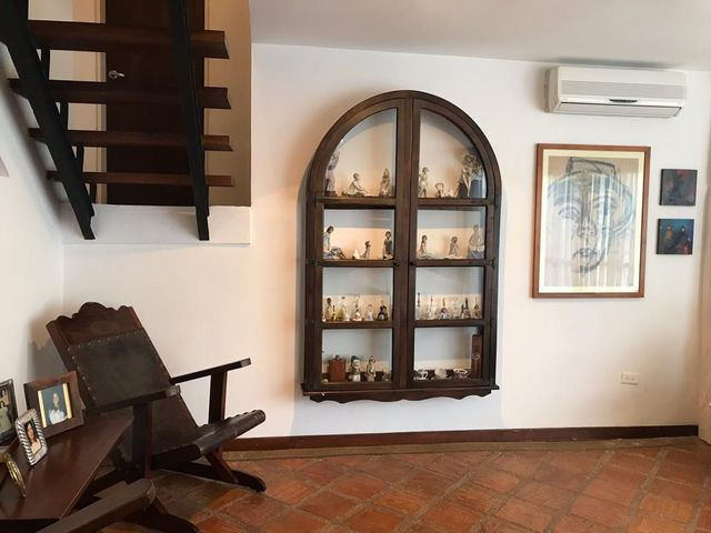 Casa Distrito Metropolitano>Caracas>Caicaguana - Venta:70.000 Precio Referencial - codigo: 20-17086