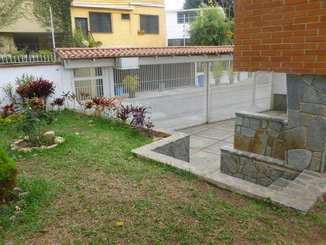 Casa Distrito Metropolitano>Caracas>Horizonte - Venta:350.000 Precio Referencial - codigo: 20-17195