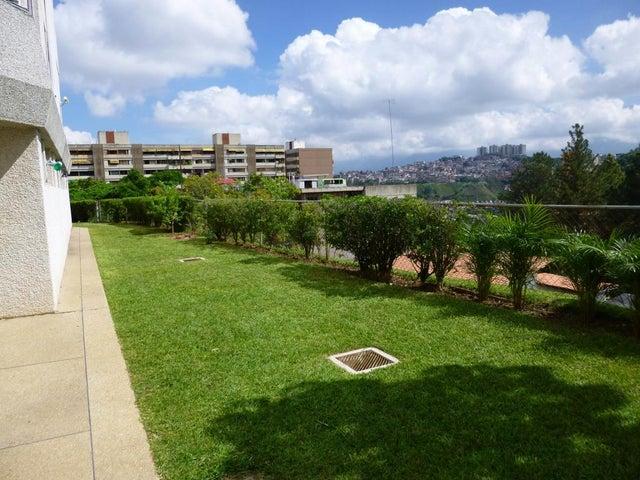 Apartamento Distrito Metropolitano>Caracas>La Tahona - Venta:180.000 Precio Referencial - codigo: 20-17274