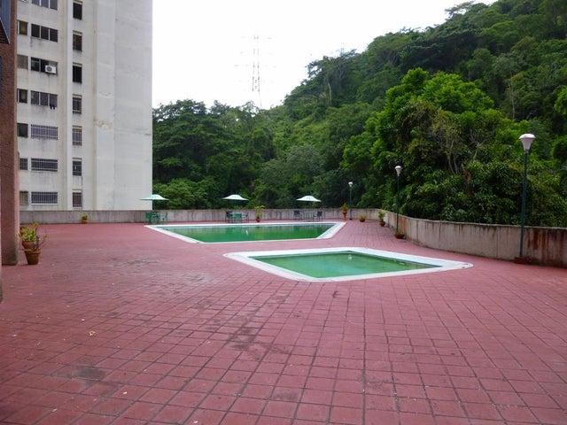 Apartamento Distrito Metropolitano>Caracas>Terrazas del Avila - Venta:95.000 Precio Referencial - codigo: 20-17283