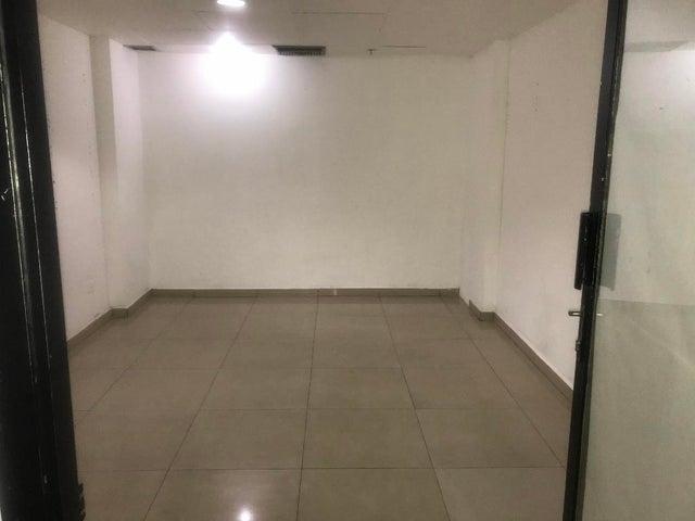 Local Comercial Distrito Metropolitano>Caracas>La Castellana - Venta:53.000 Precio Referencial - codigo: 20-17293