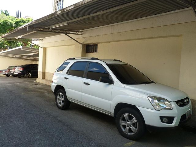 Apartamento Distrito Metropolitano>Caracas>San Luis - Venta:120.000 Precio Referencial - codigo: 20-17477