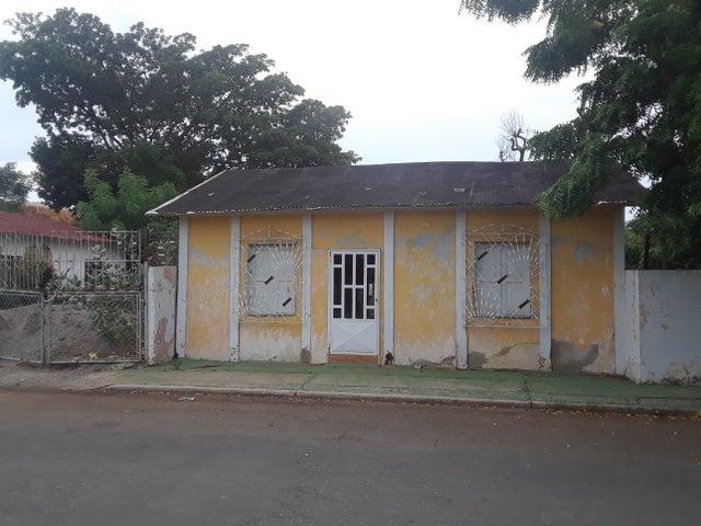 Terreno Zulia>Cabimas>Ambrosio - Venta:3.000 Precio Referencial - codigo: 20-17723