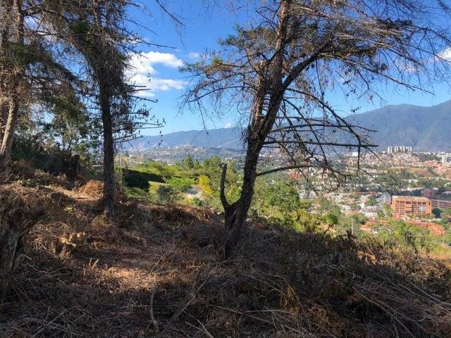 Terreno Distrito Metropolitano>Caracas>La Trinidad - Venta:1.500.000 Precio Referencial - codigo: 20-17811