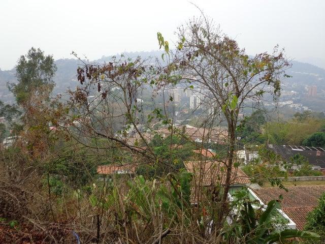 Terreno Distrito Metropolitano>Caracas>Alto Hatillo - Venta:20.000 Precio Referencial - codigo: 20-18063