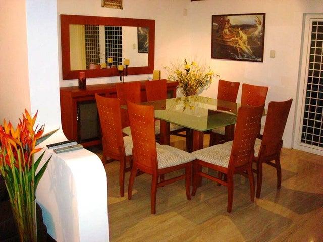 Apartamento Distrito Metropolitano>Caracas>La Bonita - Venta:150.000 Precio Referencial - codigo: 20-18070