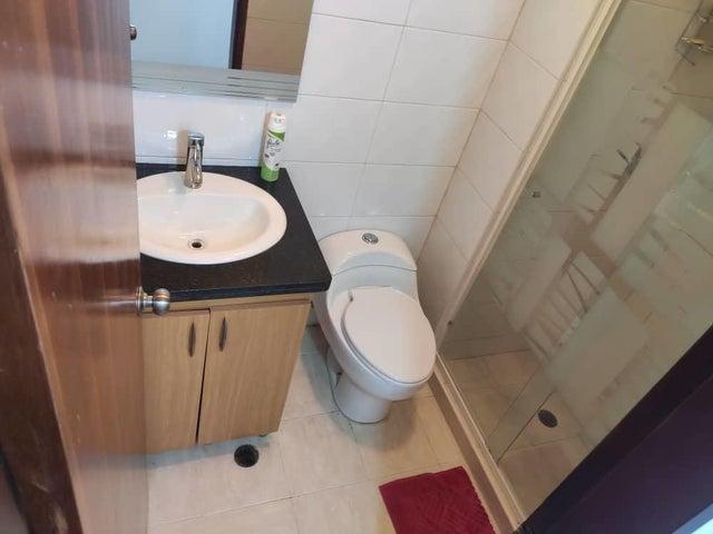 Apartamento Carabobo>Municipio Naguanagua>Palma Real - Alquiler:330 Precio Referencial - codigo: 20-18088