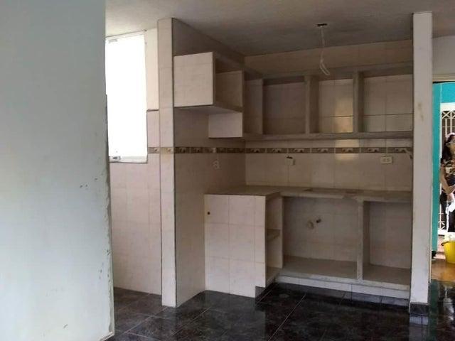 Apartamento Trujillo>Valera>Plata I - Venta:5.900 Precio Referencial - codigo: 20-18077