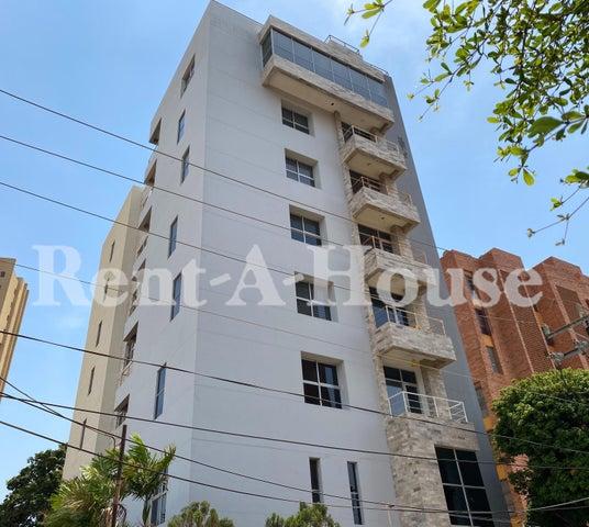 Apartamento Zulia>Maracaibo>Zapara - Venta:38.000 Precio Referencial - codigo: 20-11431