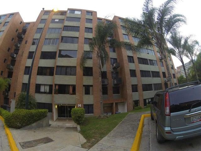 Apartamento Distrito Metropolitano>Caracas>Los Naranjos Humboldt - Venta:55.000 Precio Referencial - codigo: 20-18180