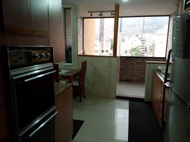 Apartamento Distrito Metropolitano>Caracas>San Bernardino - Venta:85.000 Precio Referencial - codigo: 20-18325