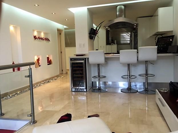 Apartamento Distrito Metropolitano>Caracas>Los Samanes - Venta:350.000 Precio Referencial - codigo: 20-18333