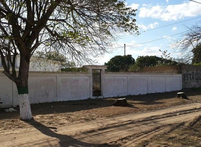 Terreno Anzoategui>El Tigre>Centro - Venta:100.000 Precio Referencial - codigo: 20-18342