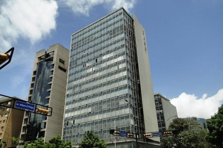 Oficina Distrito Metropolitano>Caracas>El Rosal - Alquiler:400 Precio Referencial - codigo: 20-18381