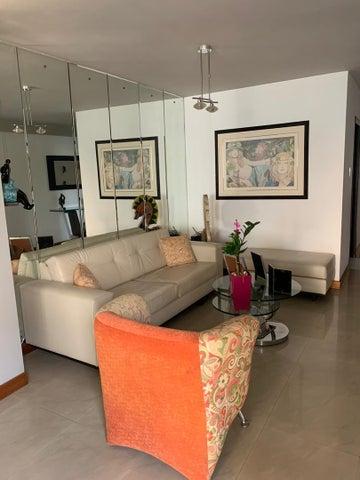 Apartamento Distrito Metropolitano>Caracas>Terrazas del Avila - Venta:88.000 Precio Referencial - codigo: 20-18451