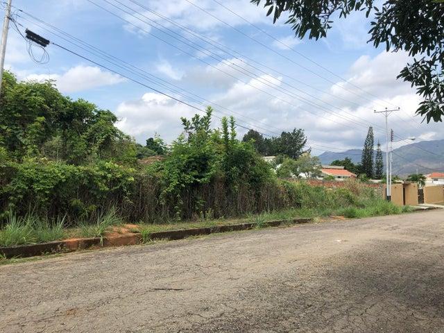 Terreno Carabobo>Valencia>Altos de Guataparo - Venta:60.000 Precio Referencial - codigo: 20-18515