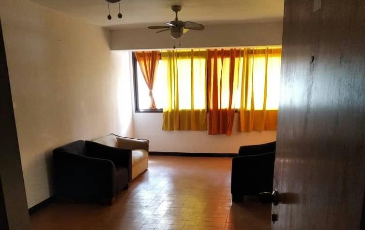 Apartamento Miranda>Cua>Quebrada de Cua - Venta:6.500 Precio Referencial - codigo: 20-18797