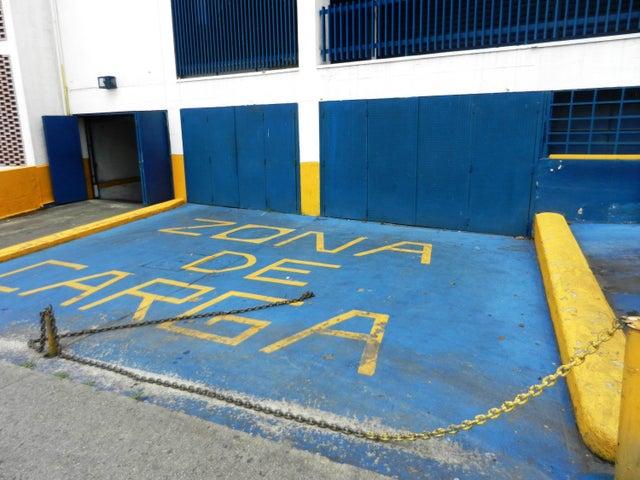 Galpon - Deposito Distrito Metropolitano>Caracas>Lebrun - Venta:600.000 Precio Referencial - codigo: 20-18720