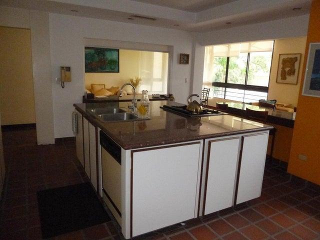 Apartamento Distrito Metropolitano>Caracas>Sebucan - Alquiler:950 Precio Referencial - codigo: 20-8823