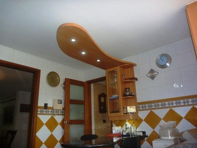 Casa Distrito Metropolitano>Caracas>Los Chorros - Venta:165.000 Precio Referencial - codigo: 20-19040