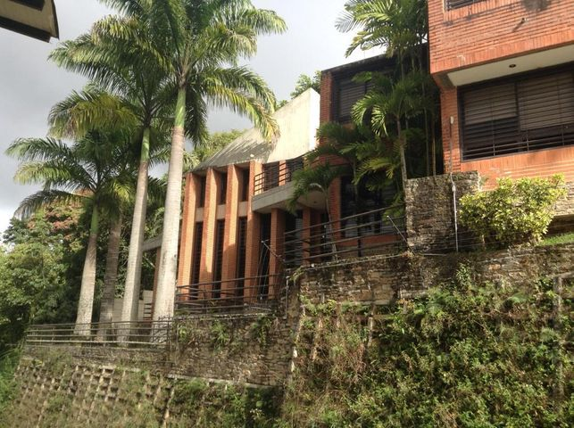 Casa Distrito Metropolitano>Caracas>La Union - Venta:149.999 Precio Referencial - codigo: 20-19191