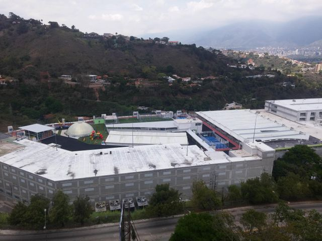 Apartamento Distrito Metropolitano>Caracas>Lomas del Sol - Venta:550.000 Precio Referencial - codigo: 20-19209